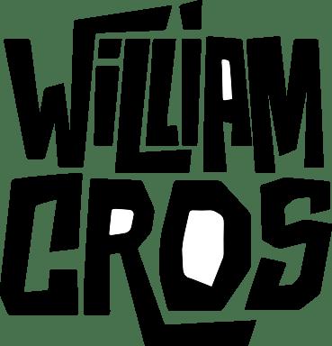 William Cros - Voix Off Masculine
